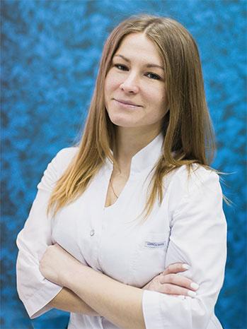 Довнар Анна Сергеевна