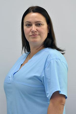 Котелова Наталья Николаевна