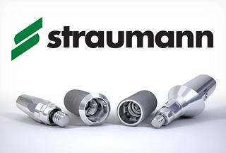 Имплантаты Straumann