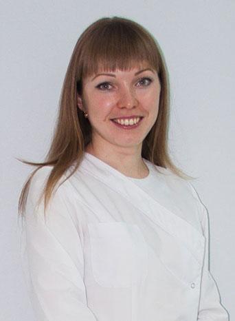 Тертычная Татьяна Сергеевна