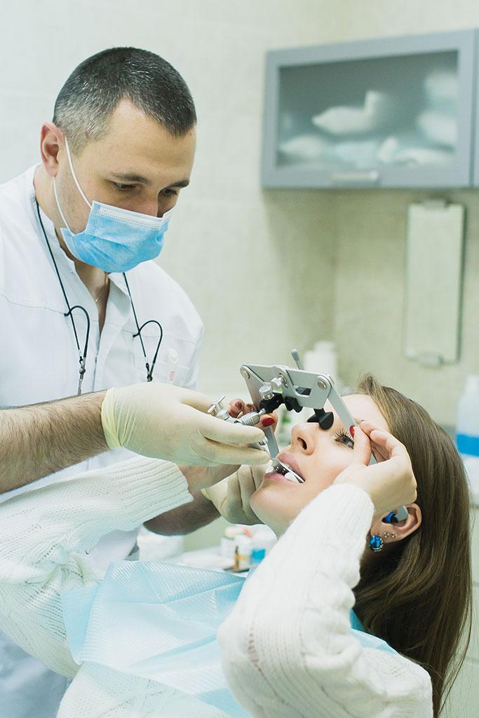Стоматологические работы 2